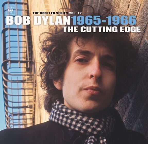 Dylan Cutting Edge Bootleg