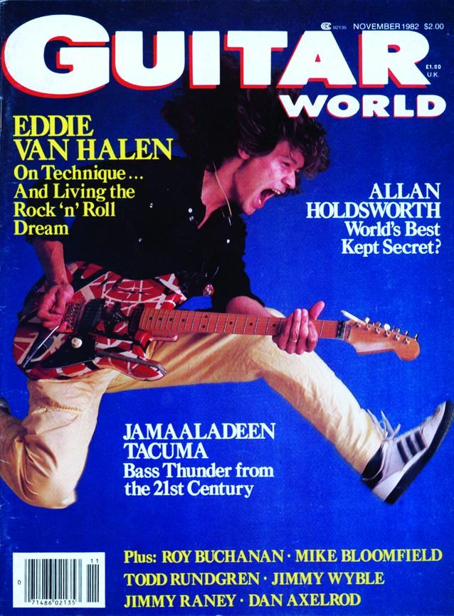 EddieVH_GW Nov.82