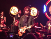 Jeff Lynne's ELO Lights Up NYC Stage: 2015 Review