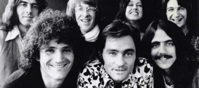 Jefferson Starship in the '70s: How They Were Born and Nearly Died in 4 Short Years