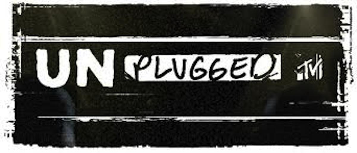 MTV Unplugged - Wikipedia