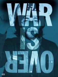 War Over New