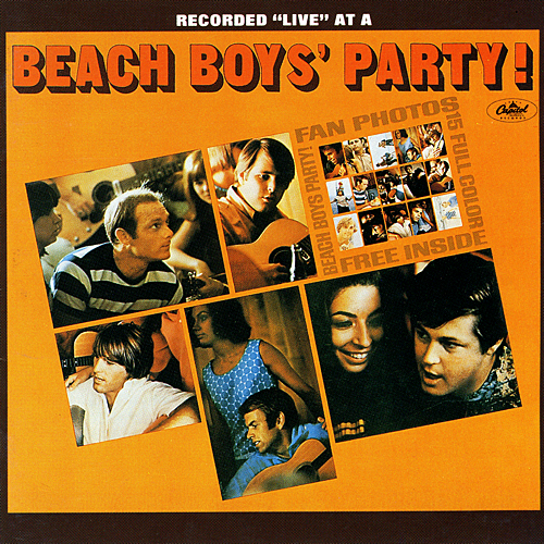 Beach Boys Party! – Fun Time and Lots (and Lots) of Covers | Best