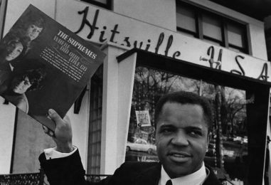 Berry Gordy: A Chat with the Man Who Made Motown