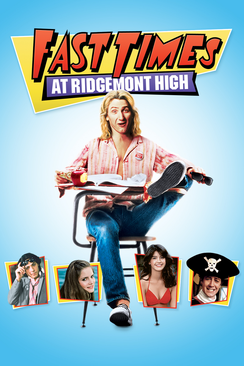 e9db0939b8d Fast Times At Ridgemont High Trailer