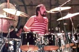 The Who Perform 'Barbara Ann' Live in the Studio