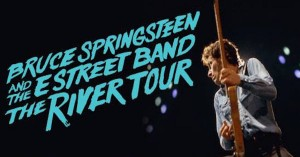 Bruce Springsteen Tour FB