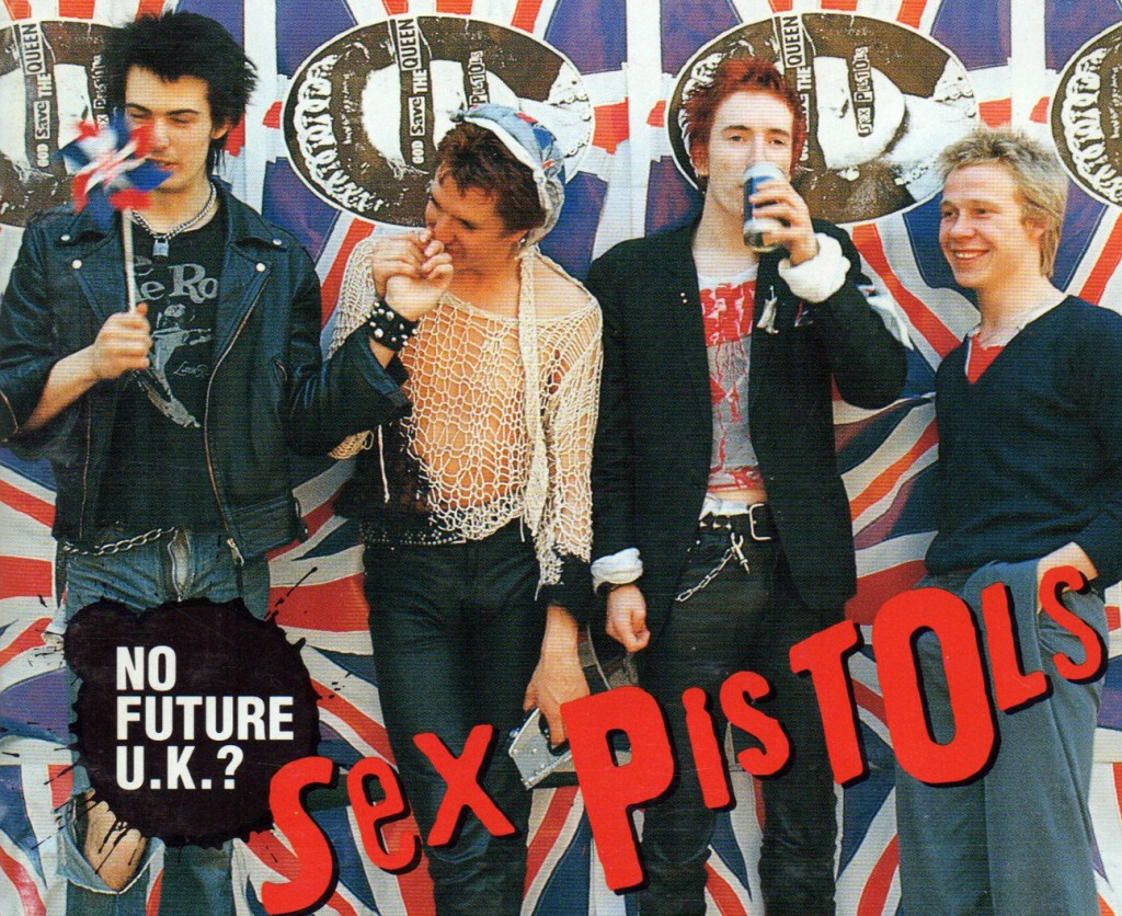 Sex pistoles the band