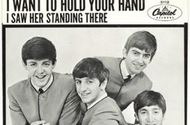 Jan 18, 1964: Beatles First U.S. Chart Appearance