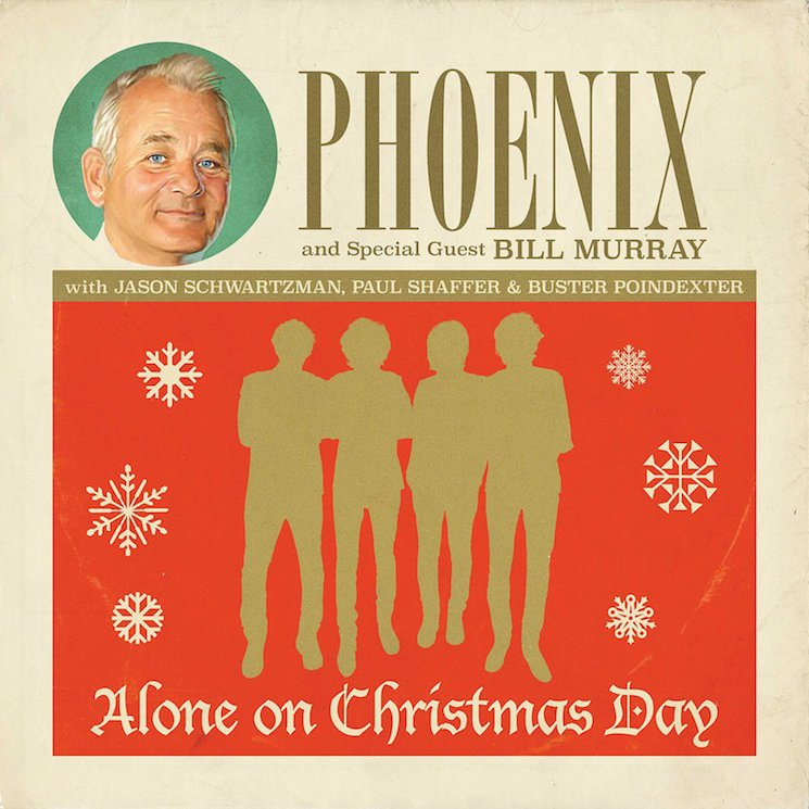 bill murray christmas single - Beach Boys Christmas Song