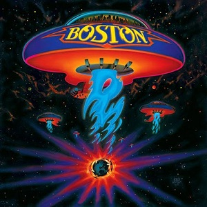 Boston Debut LP
