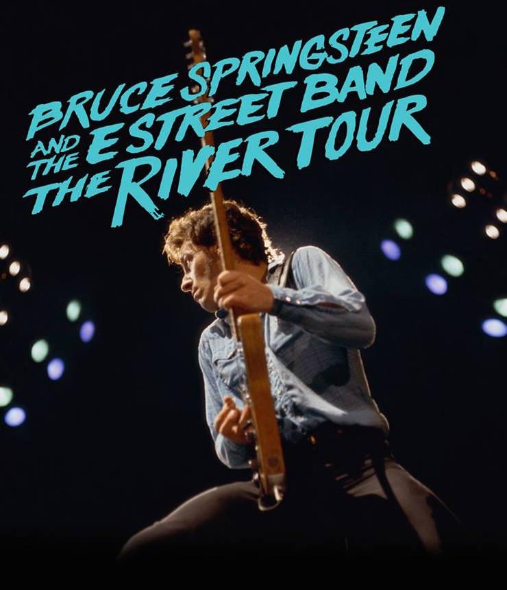 Springsteen Tour Dates