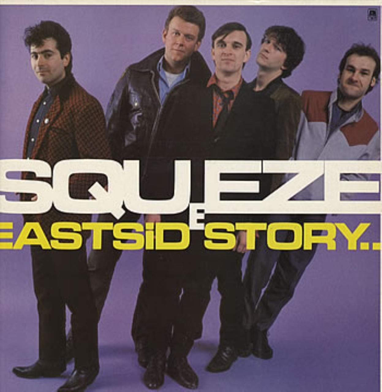 East Side Story