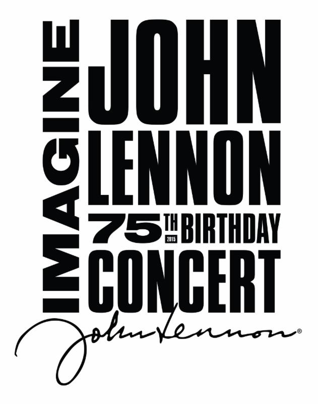 Lennon 75th Bday Concert