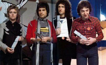 Look Back: Top 40 Radio Hits December 1977