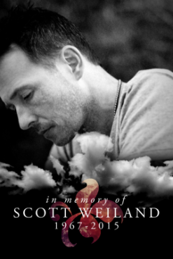 Scott Weiland Remembered by Stone Temple Pilots