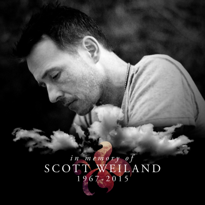 Scott Weiland FB