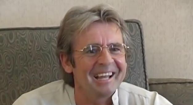 Davy Jones Interview Screen Cap