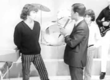 The Doors Bandstand