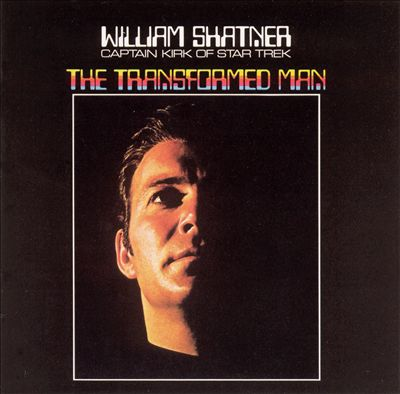 William Shatner LP