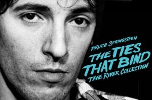 Springsteen Ties That Bind box