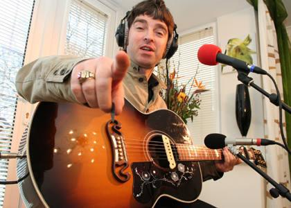 noel gallagher 2006