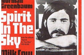 Norman Greenbaum: Spirit In The Sky