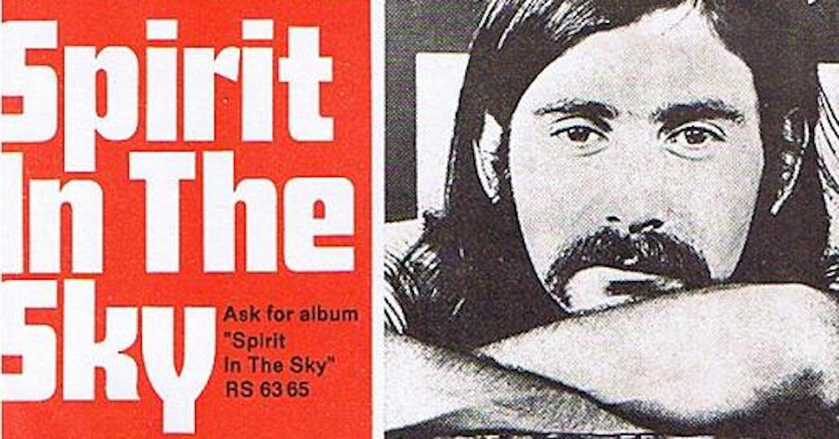 Norman Greenbaum Spirit In The Sky Best Classic Bands