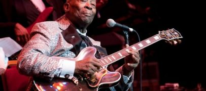 B.B. King May Be Gone But The Thrill Remains