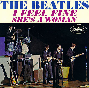 Beatles_I_Feel_Fine