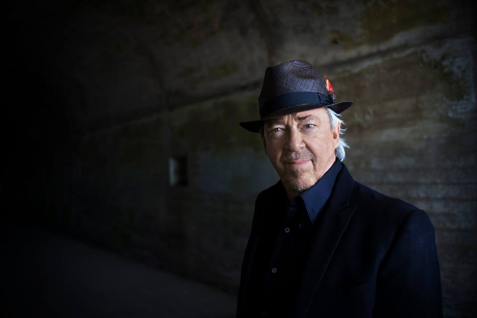 Boz Scaggs via his website