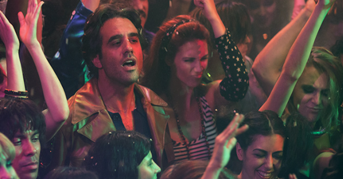 Hbo Series Vinyl Debuts Sunday Best Classic Bands