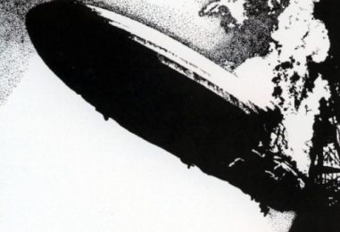 10 Seminal Hard Rock Albums