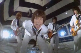 The Rolling Stones' 'It's Only Rock 'n' Roll' Video