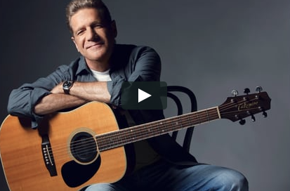Glenn Frey via Eagles.com