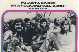 Moody Blues' 'I'm Just a Singer (In a Rock and Roll Band)'