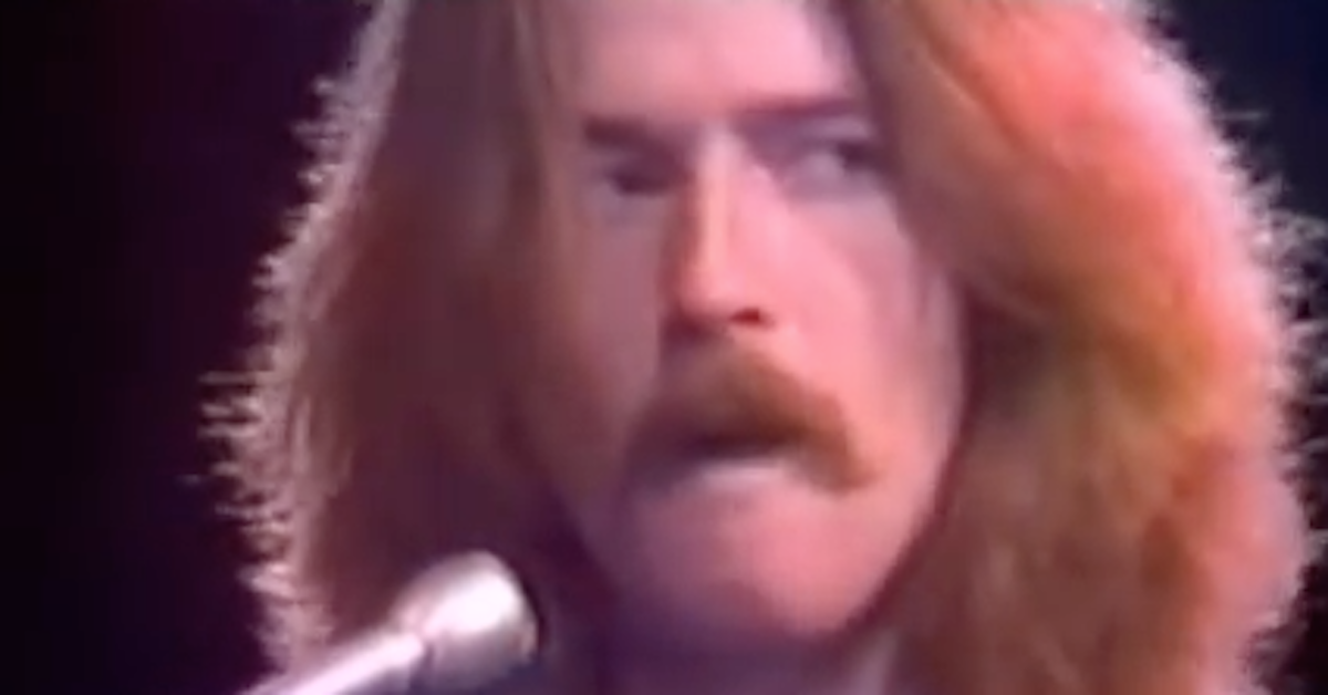 Cream: \'Sunshine of Your Love\' on Glen Campbell Show   Best Classic ...