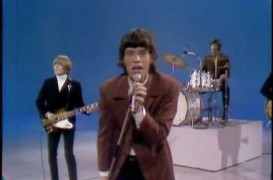 Jan 15, '67: Rolling Stones Spend 'Time' on Sullivan