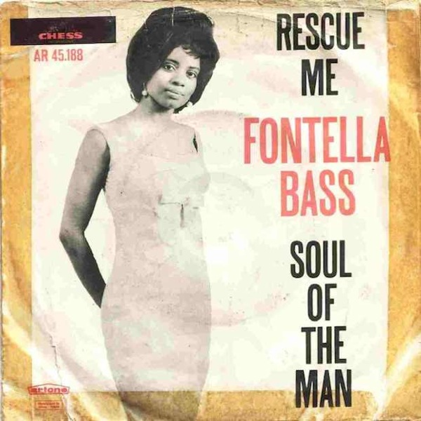 Fontella Bass Rescue Me