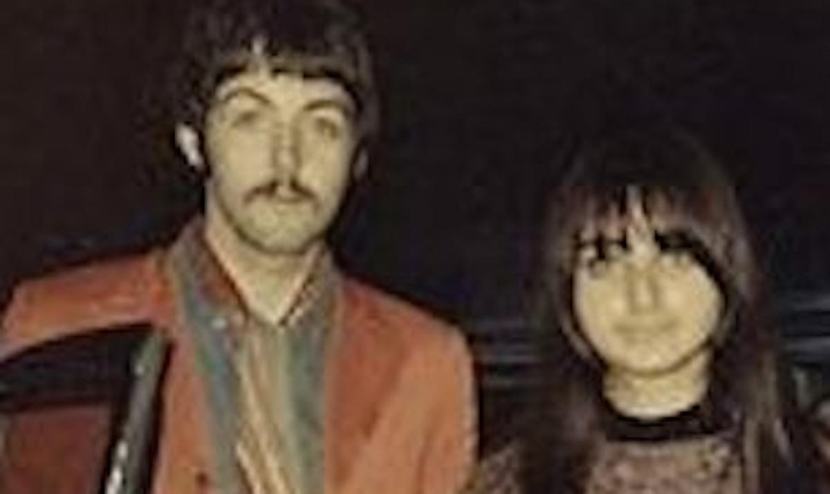 Feb 4 1968 Teen Fans Sing On Beatles Song Best Classic
