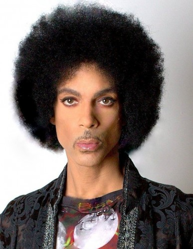 Prince passport pic 2016