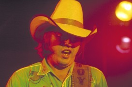 Feb 25, 1993: Marshall Tucker's Toy Caldwell Dies