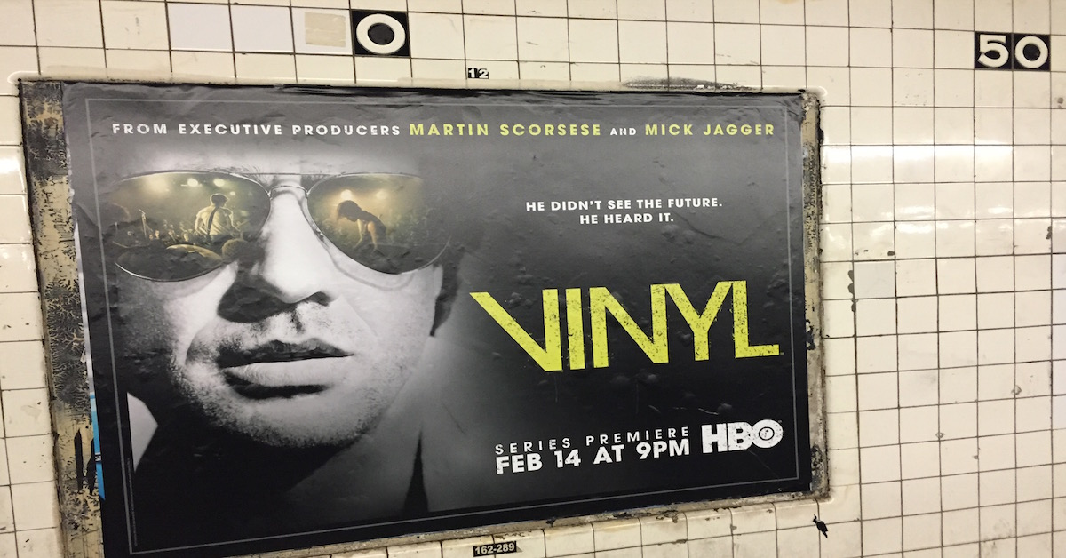 Hbo S Vinyl Gets Rock Amp The Biz Right Best Classic Bands