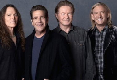 Ex Eagles Members Denied Kennedy Center Honors