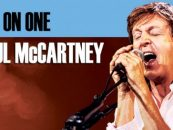 Paul McCartney Announces 2017 'One on One' Dates