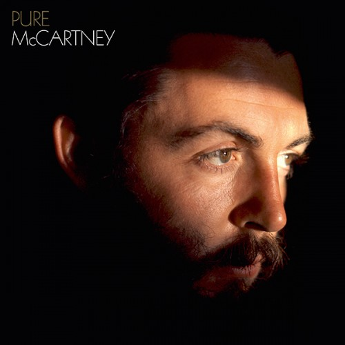 Pure McCartney Cover