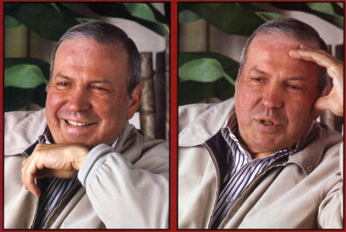 Photos of Frank Sinatra Jr via SinatraFamily.com
