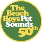Beach Boys Pet Sounds 50th Logo