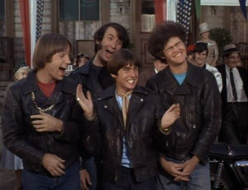 The Monkees Series Returns To Tv Best Classic Bands