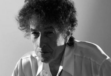 When Bob Dylan Won the Nobel Prize for Literature